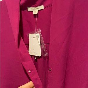 Pleione Tops - Pleione surplus blouse